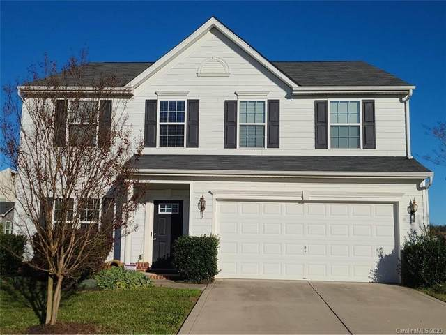 4312 Roundwood Court, Indian Trail, NC 28079 (#3686250) :: Ann Rudd Group