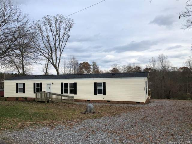 2020 Peeler Road, Vale, NC 28168 (#3686251) :: LePage Johnson Realty Group, LLC