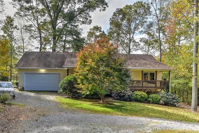 29 Hawks Cove Road, Arden, NC 28704 (#3686252) :: Johnson Property Group - Keller Williams