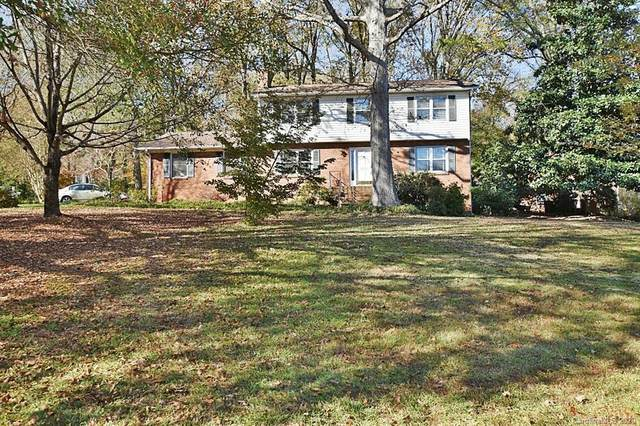 2408 Shiland Drive, Rock Hill, SC 29732 (#3686268) :: LePage Johnson Realty Group, LLC