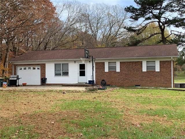 1309 N Oak Ridge Road, Oakboro, NC 28129 (#3686271) :: MartinGroup Properties