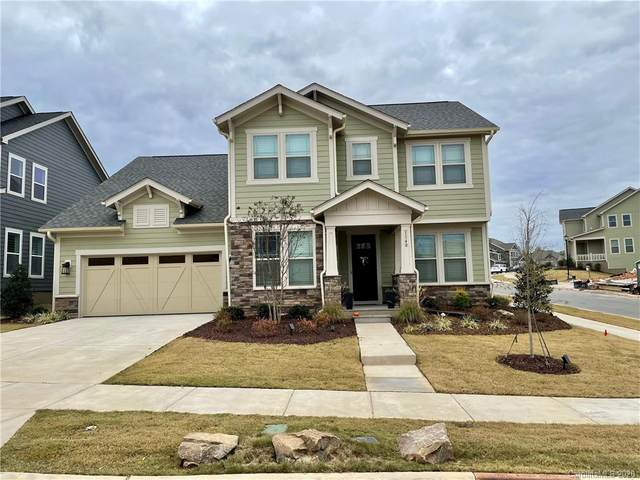 1140 Therns Ferry Drive, Fort Mill, SC 29708 (#3686276) :: Burton Real Estate Group
