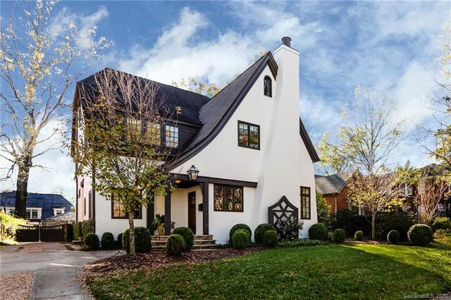 204 Altondale Avenue, Charlotte, NC 28207 (#3686283) :: Carolina Real Estate Experts