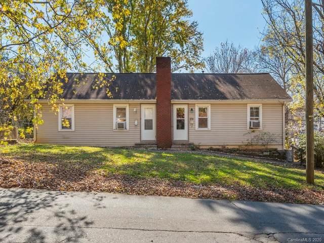 7 Ottari Road, Asheville, NC 28804 (#3686285) :: Keller Williams Professionals