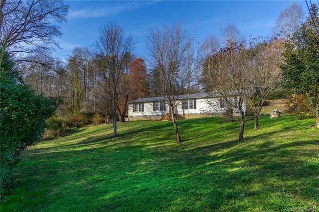 64 Mountain Hemlock Drive, Marion, NC 28752 (#3686287) :: LePage Johnson Realty Group, LLC