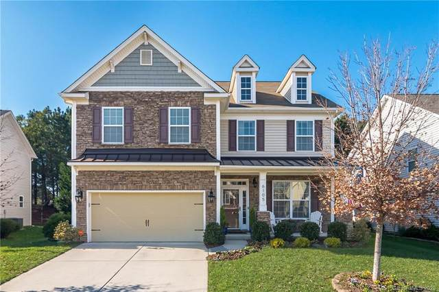 6105 Trailwater Road, Charlotte, NC 28278 (#3686291) :: IDEAL Realty
