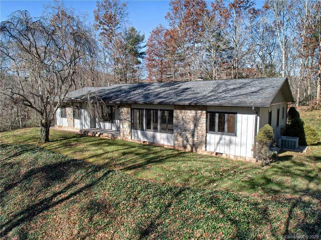 433 King Road, Pisgah Forest, NC 28768 (#3686322) :: SearchCharlotte.com