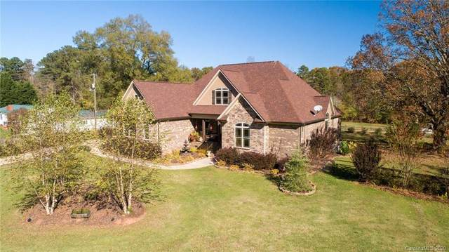 774 Peachtree Road, Rock Hill, SC 29730 (#3686327) :: Stephen Cooley Real Estate Group