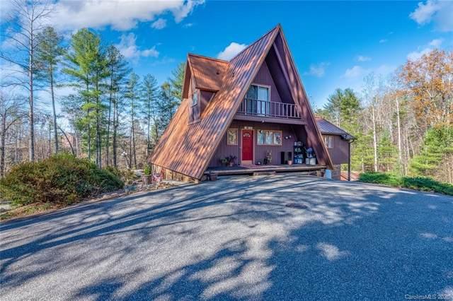 4134 Nc 181 Highway, Morganton, NC 28655 (#3686341) :: Rhonda Wood Realty Group