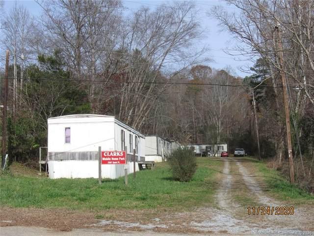 2507 Quiet Place, Lenoir, NC 28645 (#3686361) :: Stephen Cooley Real Estate Group