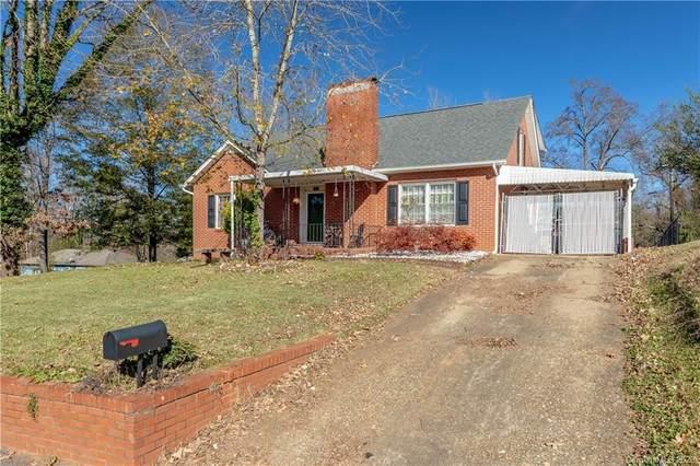 422 N Green Street, Morganton, NC 28655 (#3686364) :: Rhonda Wood Realty Group