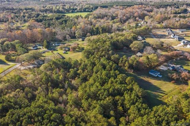 12 Acres Burrell Road, Clover, SC 29710 (#3686376) :: Burton Real Estate Group