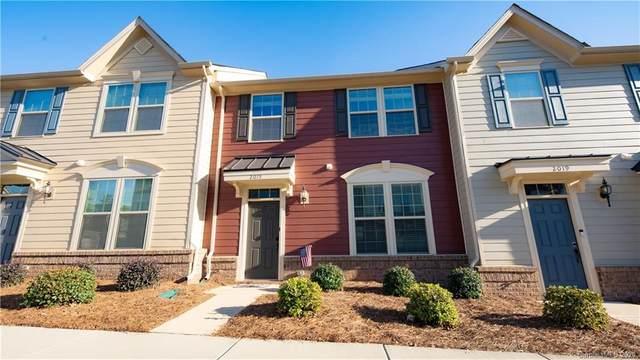 2015 Sage Park Drive, Charlotte, NC 28217 (#3686381) :: LePage Johnson Realty Group, LLC