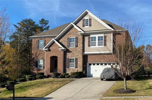 9724 Daufuskie Drive, Charlotte, NC 28278 (#3686382) :: Carolina Real Estate Experts