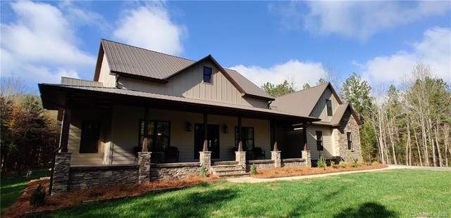 1880 Lower Palmer Road, Salisbury, NC 28146 (#3686386) :: Cloninger Properties
