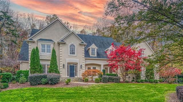 5815 Providence Grove Lane, Charlotte, NC 28270 (MLS #3686394) :: RE/MAX Journey