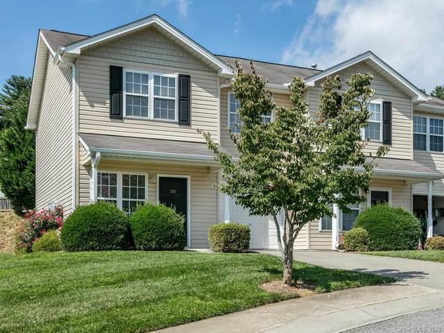 139 Chesire Way, Fletcher, NC 28732 (#3686398) :: Love Real Estate NC/SC