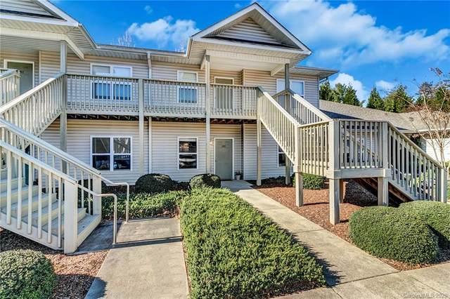 202 Carrington Place, Arden, NC 28704 (#3686401) :: BluAxis Realty