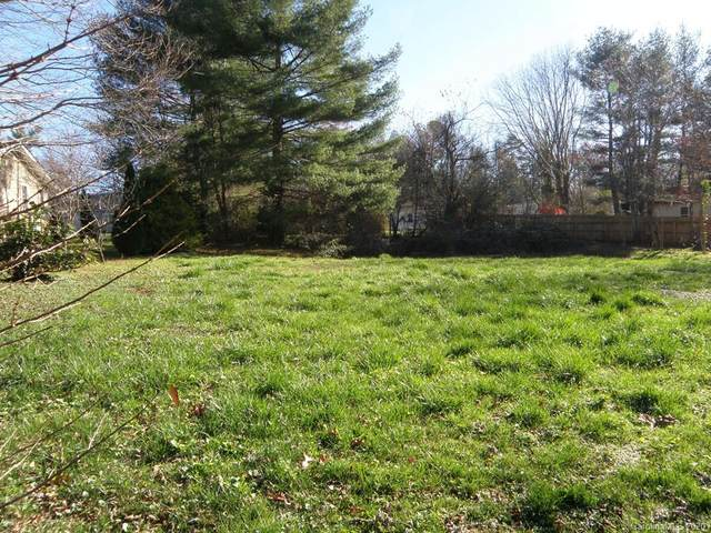 LOT 177 & 178 Highland Lake Drive, Flat Rock, NC 28731 (#3686403) :: TeamHeidi®