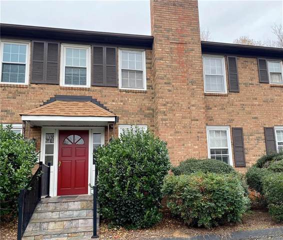 911 Nottingham Drive #23, Gastonia, NC 28054 (#3686413) :: High Performance Real Estate Advisors