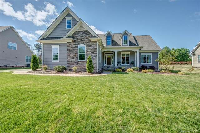 142 Augusta Lane, Shelby, NC 28150 (#3686423) :: Robert Greene Real Estate, Inc.