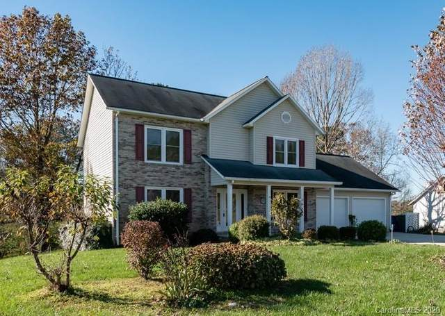 1619 Running Deer Drive NW, Conover, NC 28613 (#3686436) :: Stephen Cooley Real Estate Group