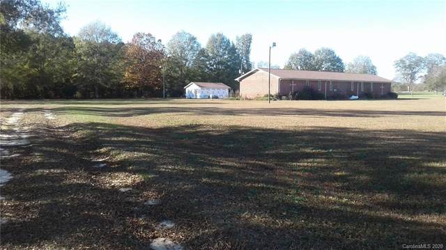 6096 HWY 151 HIGHWAY Hwy 151 Highway, Jefferson, SC 29718 (#3686437) :: Homes with Keeley | RE/MAX Executive