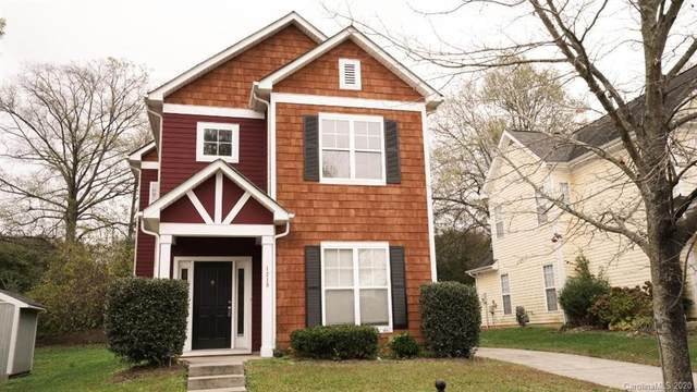 1218 Rising Oak Drive, Charlotte, NC 28206 (#3686438) :: BluAxis Realty