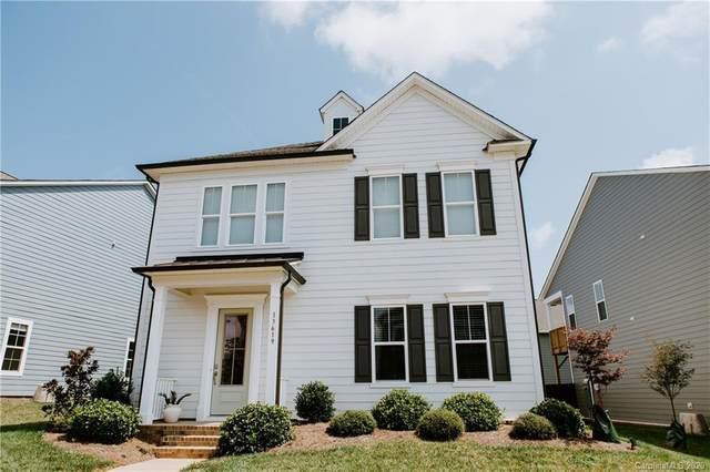 13619 Jacks Lane, Pineville, NC 28134 (#3686443) :: Love Real Estate NC/SC