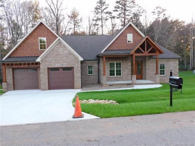 4252 Woodsbury Lane, Lincolnton, NC 28092 (#3686445) :: LePage Johnson Realty Group, LLC