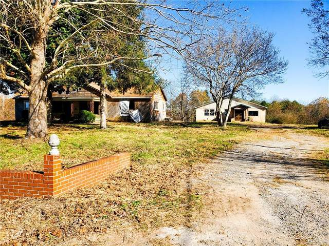 3514 Plateau Road, Vale, NC 28168 (#3686449) :: Lake Norman Property Advisors