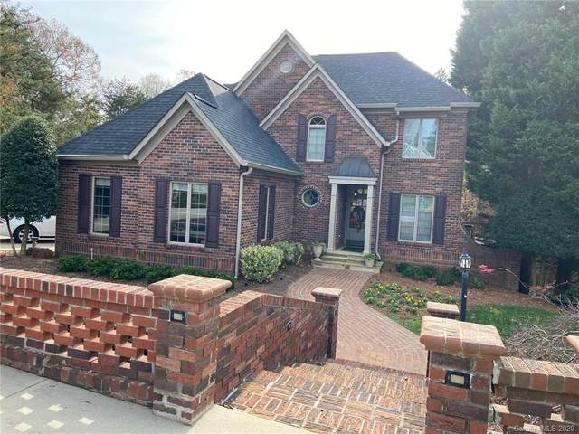 146 Emerald Drive, Mooresville, NC 28117 (#3686471) :: The Elite Group