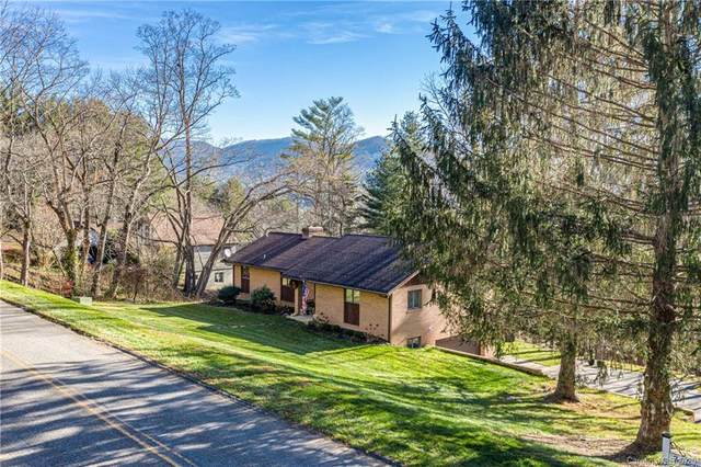 52 Mark Twain Road, Asheville, NC 28805 (#3686490) :: TeamHeidi®