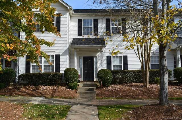 18478 Streamline Court, Cornelius, NC 28031 (#3686491) :: Ann Rudd Group