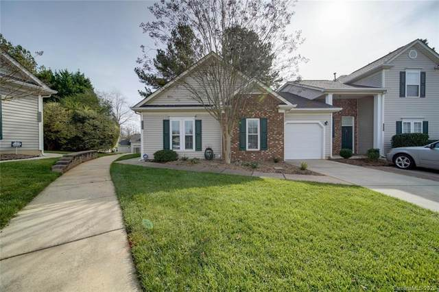 8808 Treyburn Drive, Charlotte, NC 28216 (#3686497) :: High Performance Real Estate Advisors