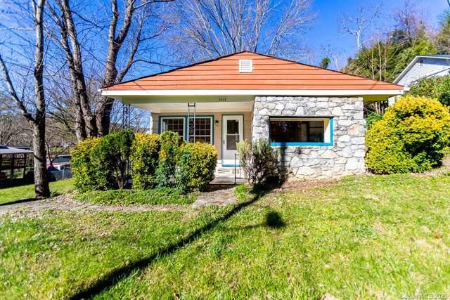52 Forest Street, Asheville, NC 28803 (#3686503) :: Robert Greene Real Estate, Inc.