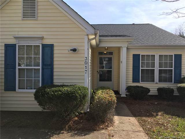 3017 Great Falls Drive, Monroe, NC 28110 (#3686514) :: IDEAL Realty