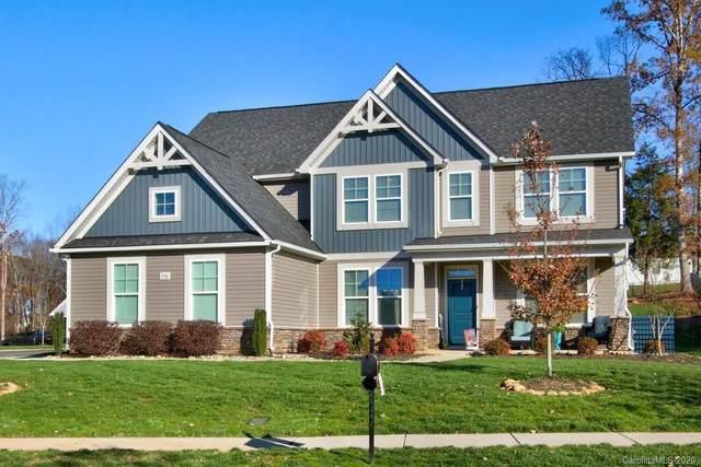 136 Southern Oak Drive, Mooresville, NC 28115 (#3686515) :: Austin Barnett Realty, LLC