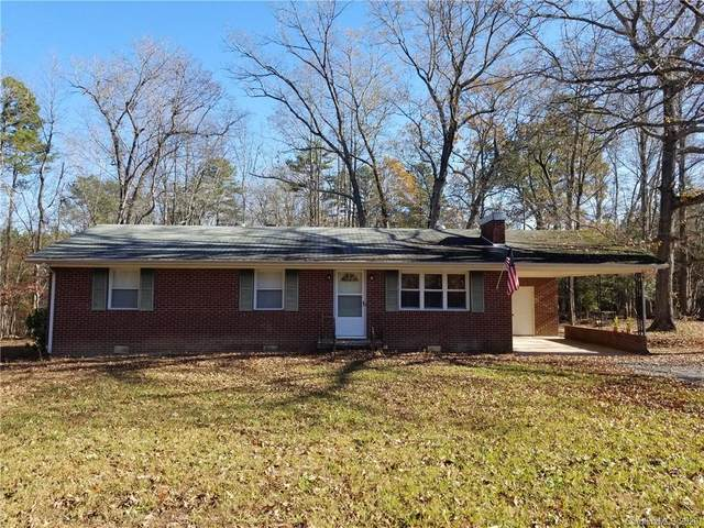 1835 Pekin Road, Candor, NC 27229 (#3686520) :: Puma & Associates Realty Inc.