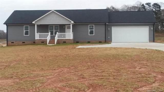 1330 Daniels Road #6, Lincolnton, NC 28092 (#3686522) :: Lake Norman Property Advisors