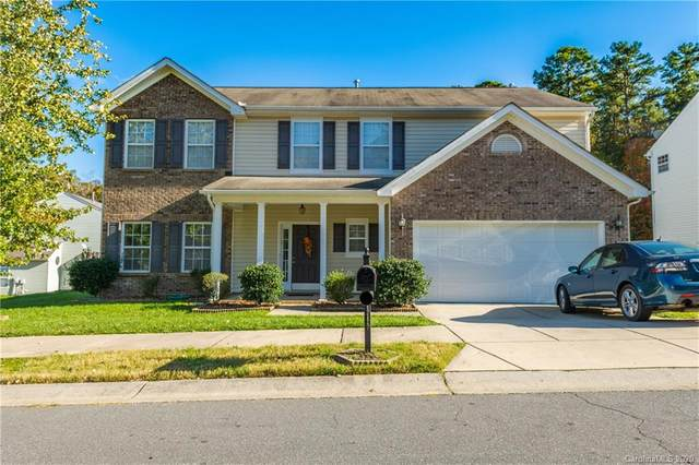 2018 Cornflower Lane, Indian Trail, NC 28079 (#3686523) :: LePage Johnson Realty Group, LLC