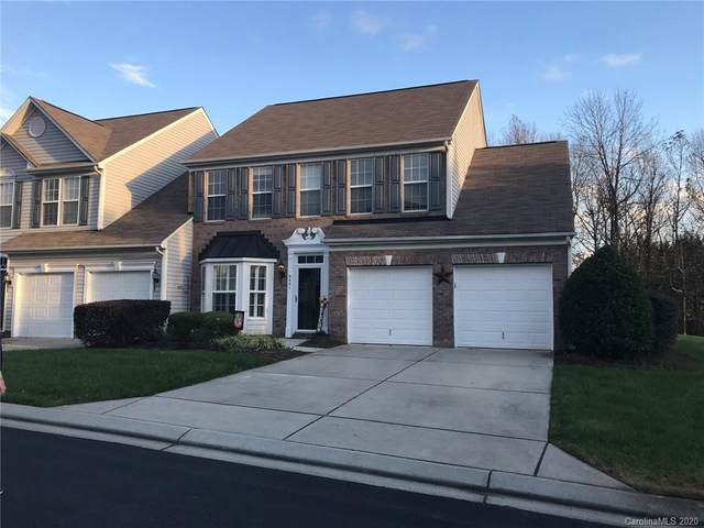 9431 Mclaren Court, Concord, NC 28027 (#3686529) :: The Premier Team at RE/MAX Executive Realty