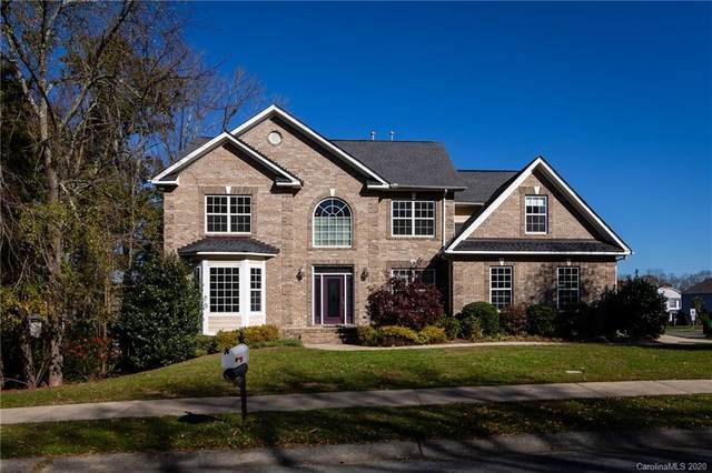 12312 Headquarters Farm Road, Charlotte, NC 28262 (#3686534) :: IDEAL Realty