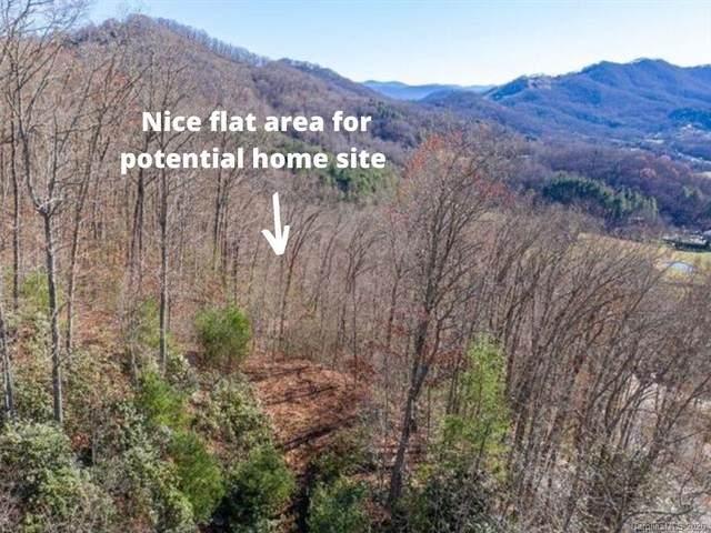 99999 Bernies Trail #11, Waynesville, NC 28785 (#3686537) :: The Snipes Team | Keller Williams Fort Mill