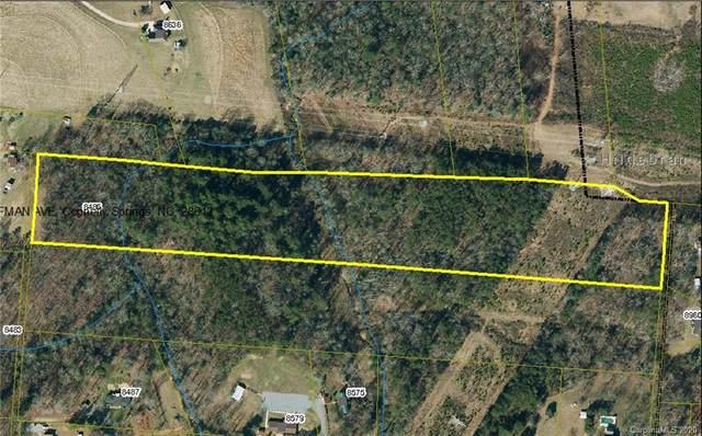 8485 Huffman Avenue, Connelly Springs, NC 28612 (#3686541) :: www.debrasellscarolinas.com