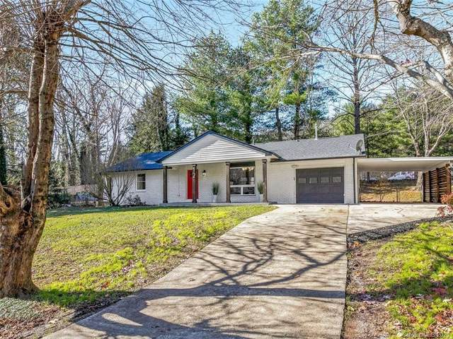 12 Waters Road, Asheville, NC 28805 (#3686548) :: BluAxis Realty