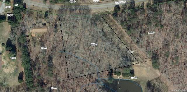 1.8 Hillview Circle, Shelby, NC 28152 (#3686551) :: TeamHeidi®