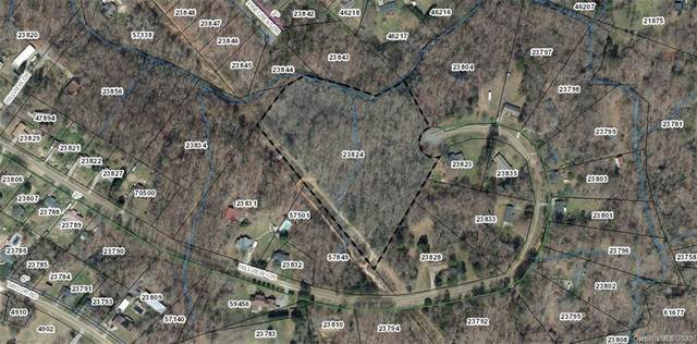 6.9 Hillview Circle, Shelby, NC 28152 (#3686555) :: MOVE Asheville Realty