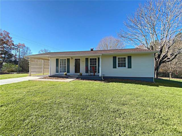 920 Orchard Street SW, Valdese, NC 28690 (#3686557) :: Stephen Cooley Real Estate Group