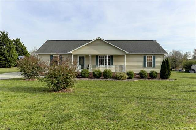 452 Owens Road, Clover, SC 29710 (#3686559) :: Burton Real Estate Group